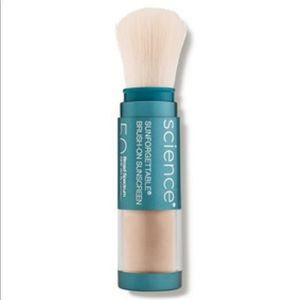 Brush-On Shield SPF 50
